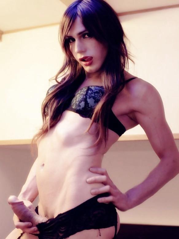 Fotos De Travestis Caseras