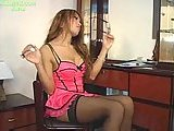 Magic tranny will make all your sexual desires true!
