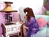 Vintage sexual video