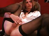 Jamie Cross webcam jerking