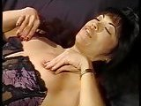 Watch hot vintage tranny and girl twosome