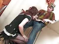 Teen CD banged on the table