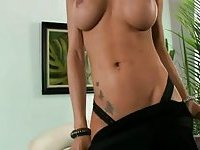 Titty Tbabe solo