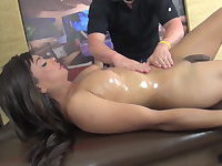 Christian's Shemale Massage 2