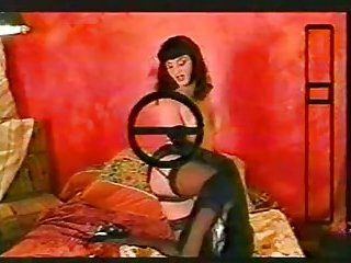 Transsexual Centerfolds