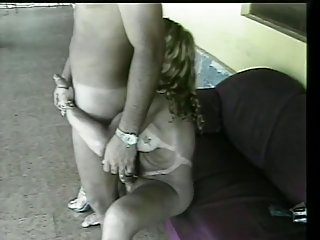 Titty tranny ass drilled