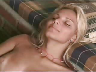 Naked guy and his tranny lover mutual sex