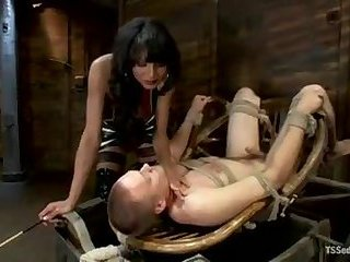 Of bondage, domination and sexual release