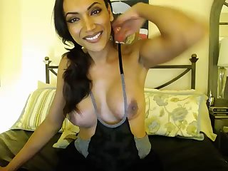 Hot Webcams solo from Yasmin Lee