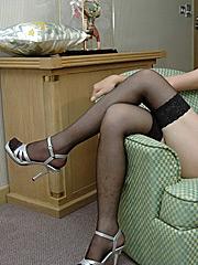 stockings Porn Tube - 13,002 Videos - 5,212 Galleries