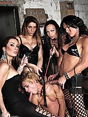 fetish Porn Tube - 2,947 Videos - 1,194 Galleries