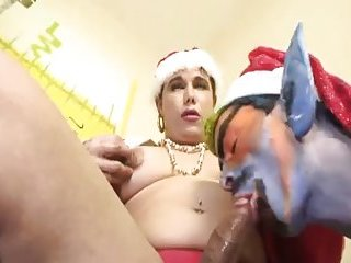 Tranny Group Sex Shemale Porn Page 3